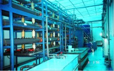 DF电镀污水处理系统