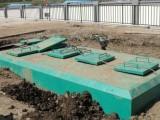 东方医院污水处理工程
