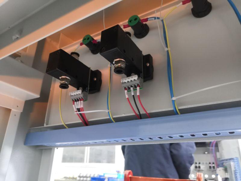 气电一体开关设备内2